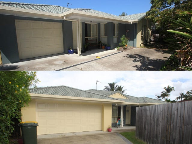 Unit 1 and 2/114 Tooth Street, Pialba, Qld 4655