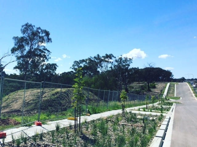 Lot 2, 35-41 Foxall Road, Kellyville, NSW 2155