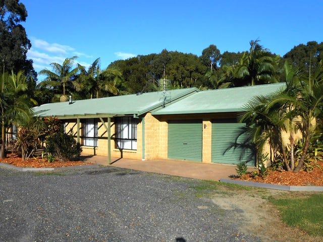 61 Braford Drive, Bonville, Coffs Harbour, NSW 2450