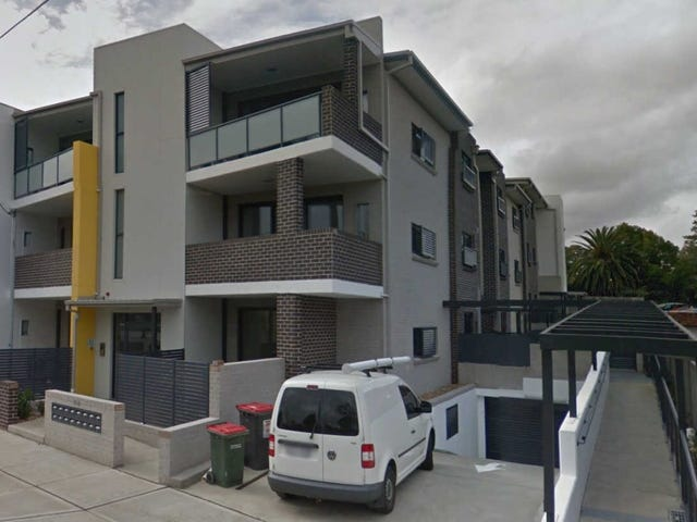 07/284 RAILWAY TERRACE, Guildford, NSW 2161