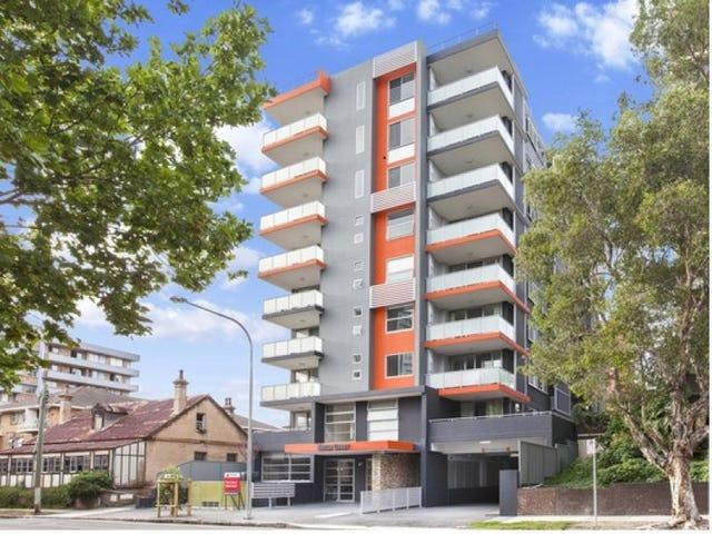 40/37 CAMPBELL STREET, Parramatta, NSW 2150