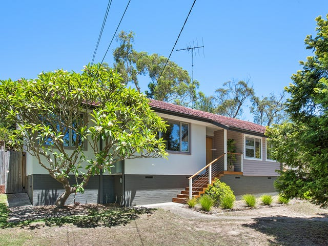 4 Evans Road, Hornsby Heights, NSW 2077