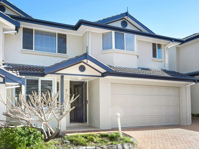 7/38-42 Brisbane Road, Castle Hill, NSW 2154