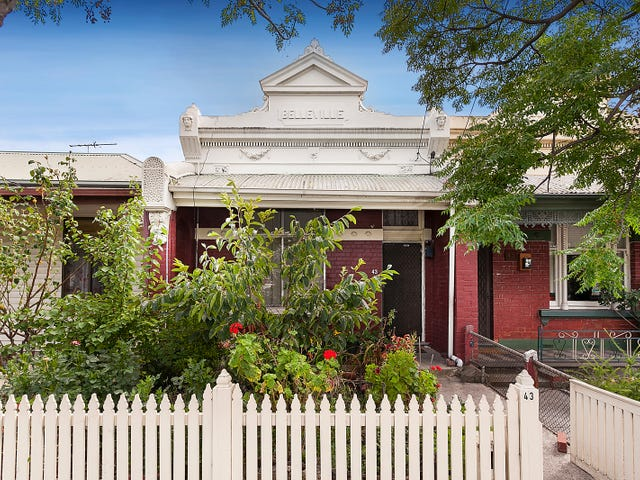 43 Westgarth Street, Northcote, Vic 3070