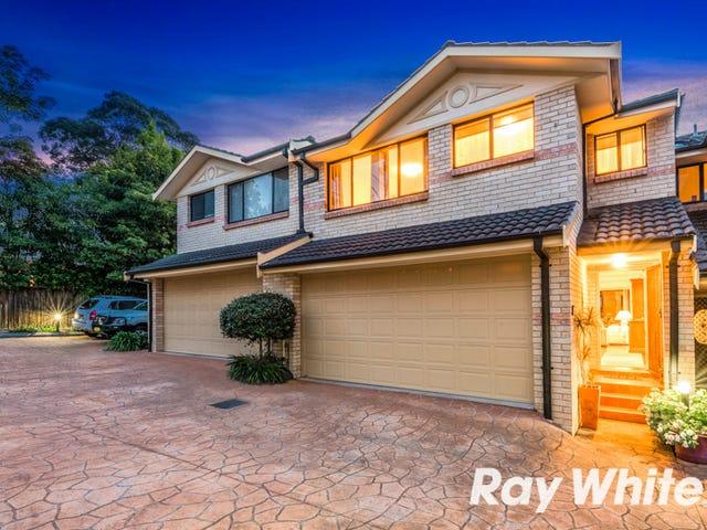 8/35 Parsonage Road, Castle Hill, NSW 2154