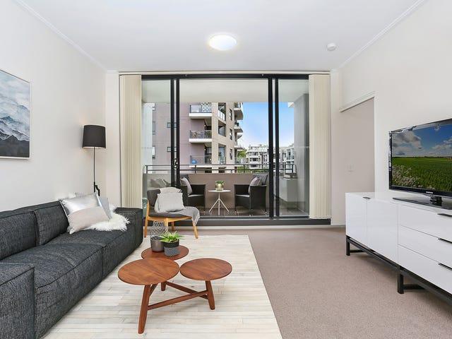 A408/11 Hunter Street, Waterloo, NSW 2017