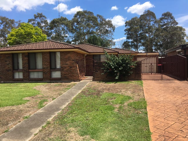 3 Tingha Avenue, South Penrith, NSW 2750