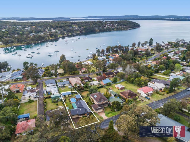 45 Buttaba Road, Brightwaters, NSW 2264