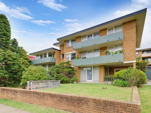 3/17 Burdett Street, Hornsby, NSW 2077