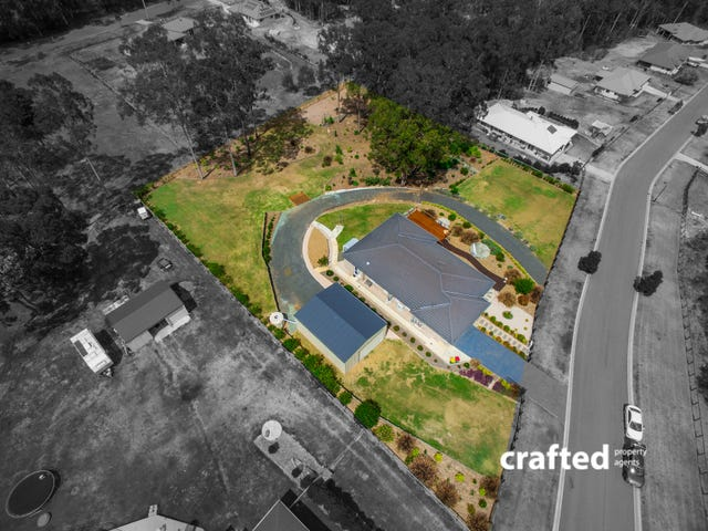 12-18 Foxtail Court, Woodhill, Qld 4285