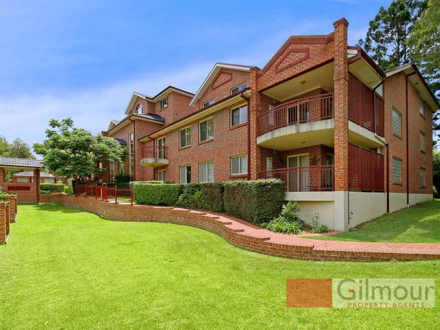 17/19-29 Sherwin Avenue, Castle Hill, NSW 2154