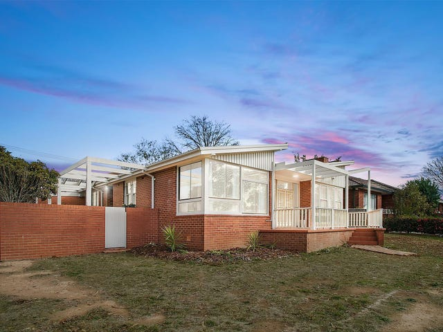 96 Captain Cook Crescent, Griffith, ACT 2603