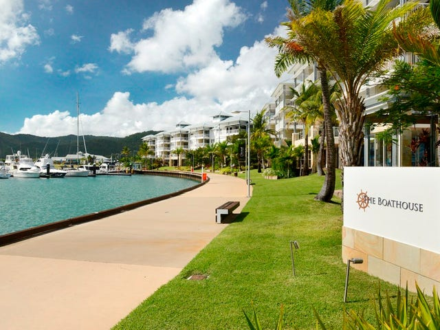 114/33 Port Drive, Airlie Beach, Qld 4802