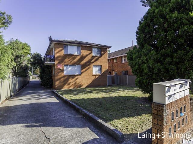 1/25 Military Street, Merrylands, NSW 2160