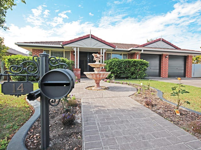 14 McKenzie Avenue, Pottsville, NSW 2489