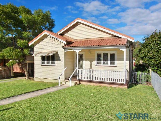 12 SHEFFIELD STREET, Merrylands, NSW 2160