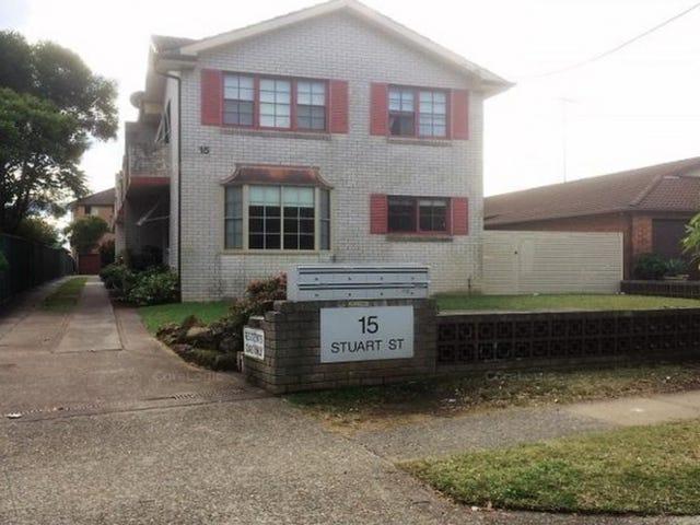 1/15 Stuart Street, Concord, NSW 2137