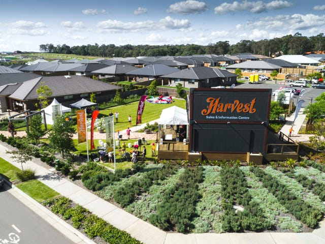 2 Harvest Boulevard (Off Raymond Terrace Road), Chisholm, NSW 2322