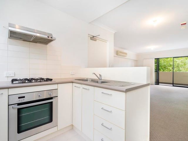 106/215 Stirling Street, Perth, WA 6000