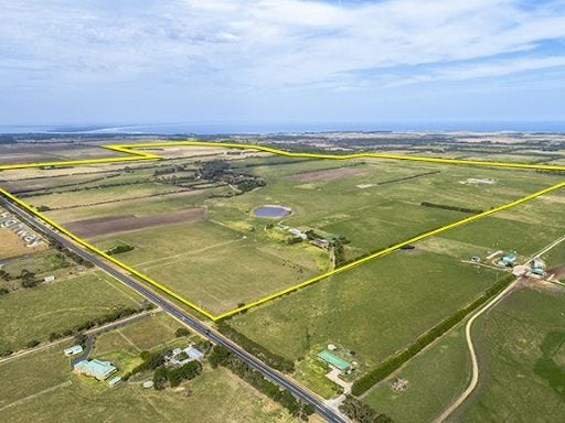5450 Bass Highway, Inverloch, Vic 3996