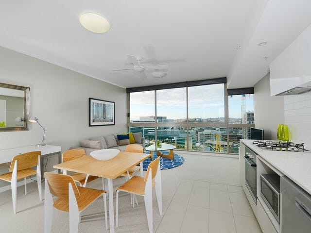 1313/8 Church Street, Fortitude Valley, Qld 4006