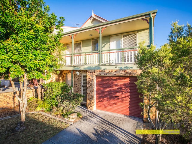 13/10 Schumann Close, Belmont, Qld 4153