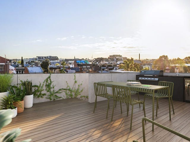 4/44-46 Greeves Street, Fitzroy, Vic 3065