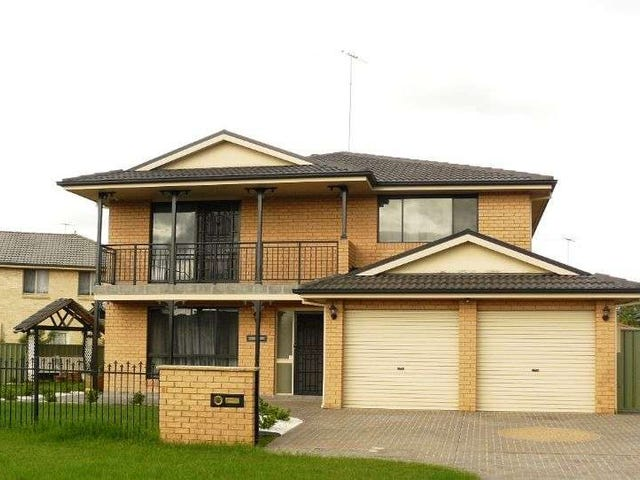 2 Tarrabundi Drive, Glenmore Park, NSW 2745