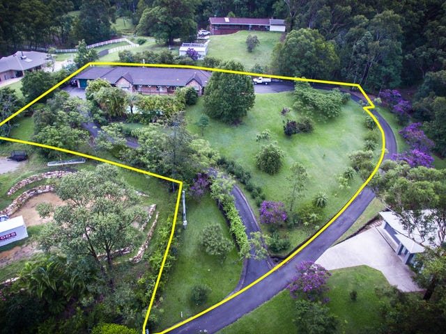 2/8 Yarraman Place, Tallebudgera Valley, Qld 4228