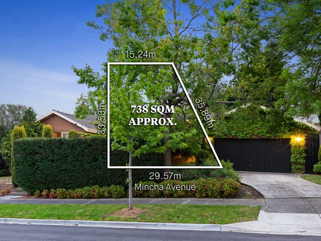 11 Mincha Avenue, Templestowe Lower, Vic 3107
