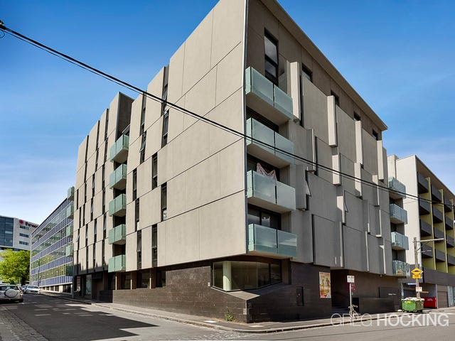 201/6-8 High Street, North Melbourne, Vic 3051