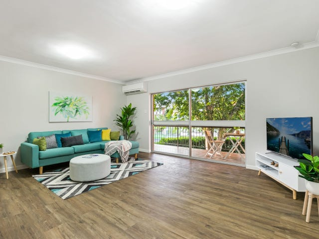 1/179 Sir Fred Schonell Drive, St Lucia, Qld 4067