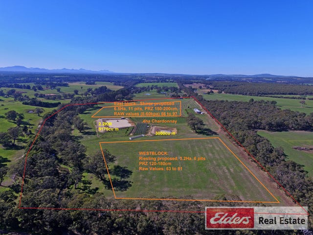 356 Ward Road, Mount Barker, WA 6324