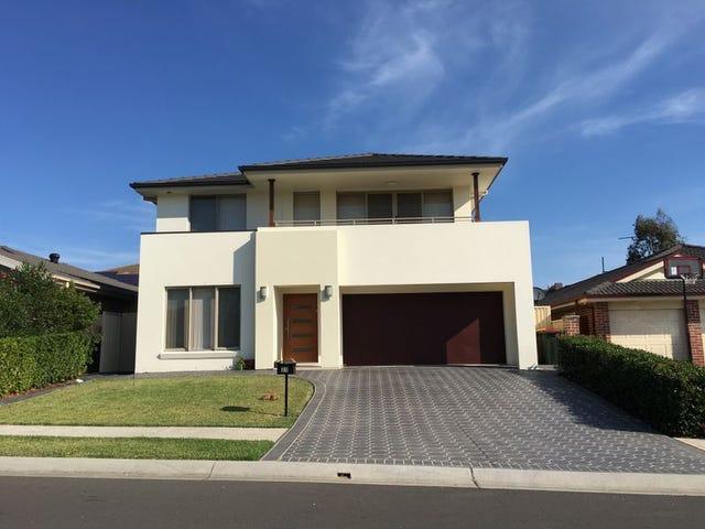 21 Carindale Street, Kellyville Ridge, NSW 2155