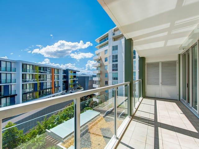 814F/ 5 Pope Street, Ryde, NSW 2112