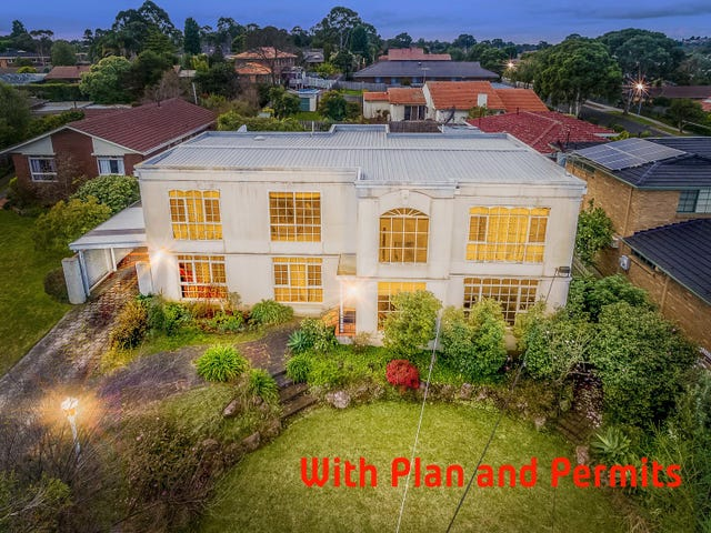 11 Snowden Place, Wantirna South, Vic 3152