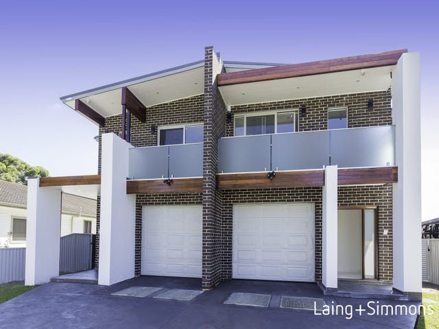 9a Bright Street, Guildford, NSW 2161