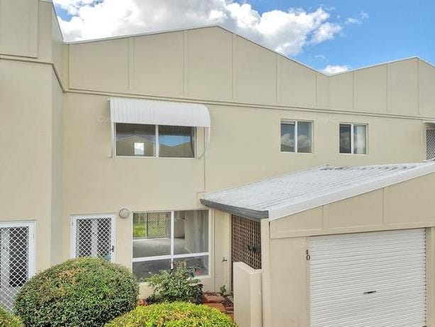 40/9-25 Allora Street, Waterford West, Qld 4133