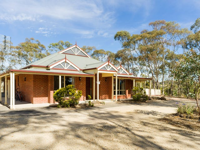 4 Greens Road, Campbells Creek, Vic 3451