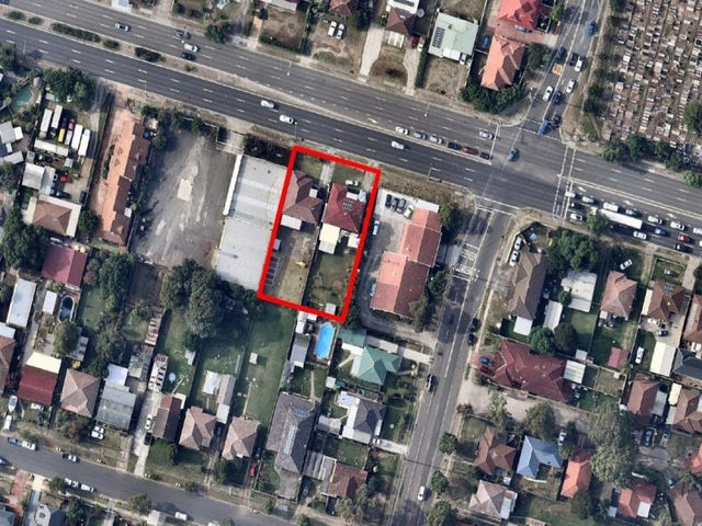 196-198 Great Western Highway, St Marys, NSW 2760