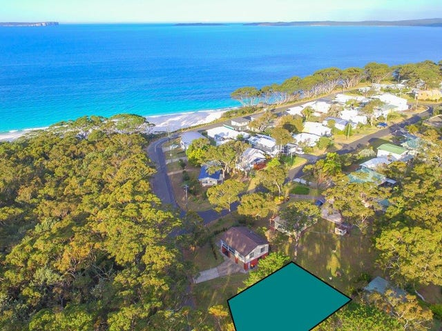 7 Aster Street, Hyams Beach, NSW 2540