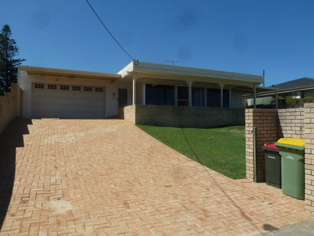 Rockingham, address available on request