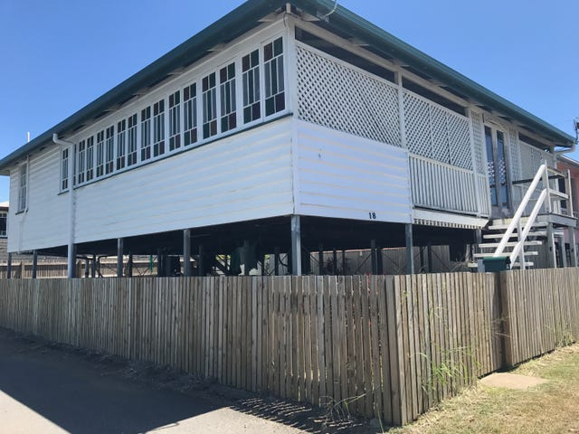 18 South Street, Rockhampton City, Qld 4700