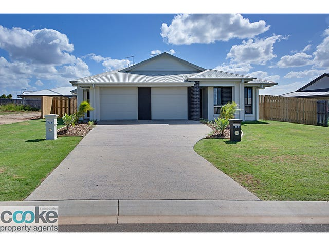 13b Bronco Crescent, Gracemere, Qld 4702