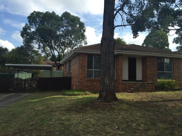 3 crozier Street, Eagle Vale, NSW 2558