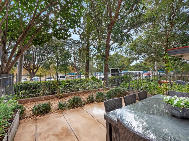 3/80 Victoria Road, Marrickville, NSW 2204
