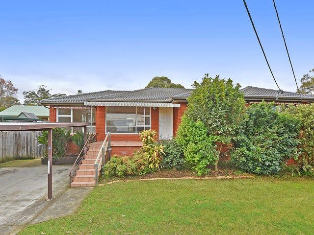 19 Rosamond Street, Hornsby, NSW 2077