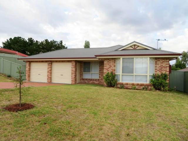 17 Sapphire Crescent, Kelso, NSW 2795