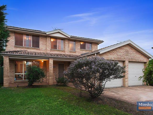 4 Beaumont Avenue, Glenwood, NSW 2768