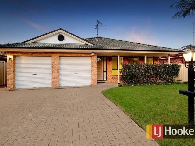 13 Blacksmith Court, Stanhope Gardens, NSW 2768